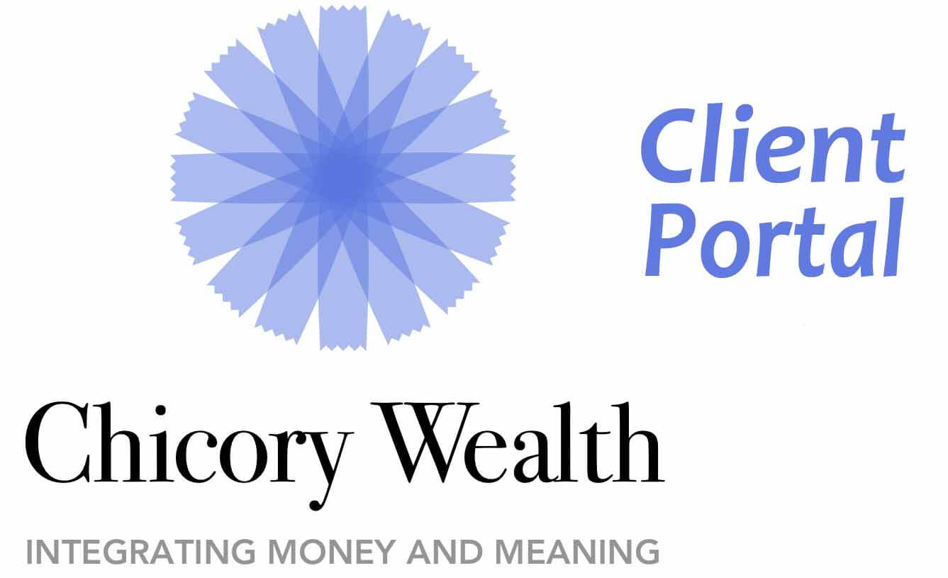 client log in chicory wealth